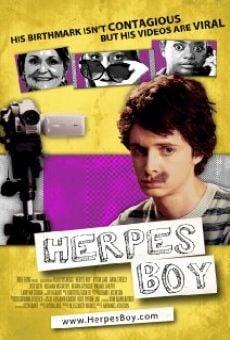 Película: Herpes Boy