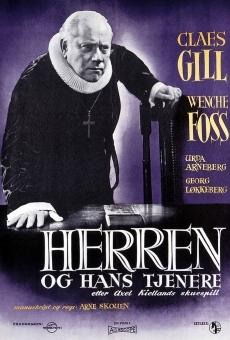 Ver película Herren og hans tjenere