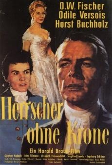 Ver película Herrscher ohne Krone