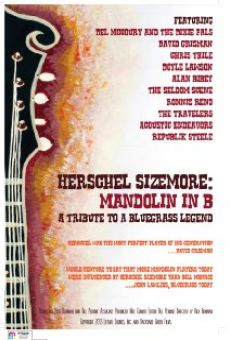 Herschel Sizemore: Mandolin in B online streaming