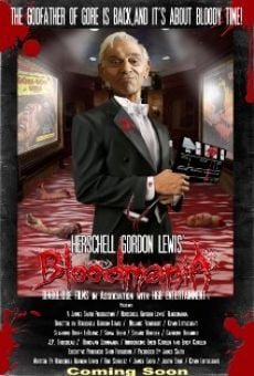 Herschell Gordon Lewis' BloodMania on-line gratuito
