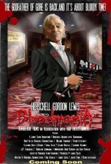 Herschell Gordon Lewis' BloodMania online