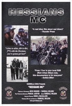 Hessians MC gratis