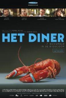 Het Diner online