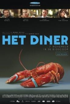 Ver película Het Diner
