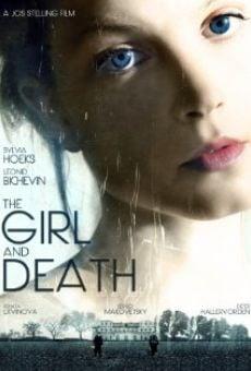 Película: Het Meisje en de Dood