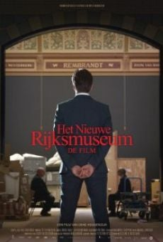 Ver película Het Nieuwe Rijksmuseum - De Film