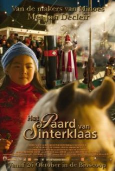 Het paard van Sinterklaas gratis