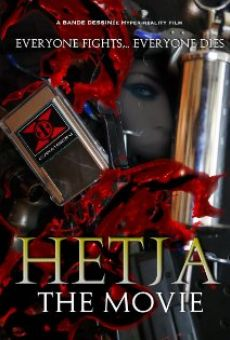 Hetja: The Movie on-line gratuito