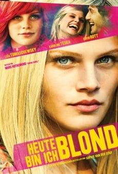 Heute bin ich blond online