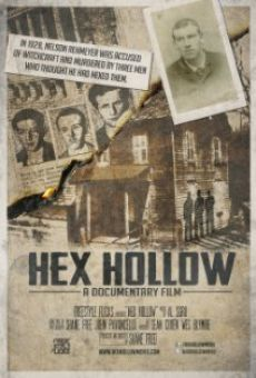 Hex Hollow online streaming