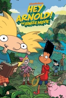 Hey Arnold: The Jungle Movie online kostenlos