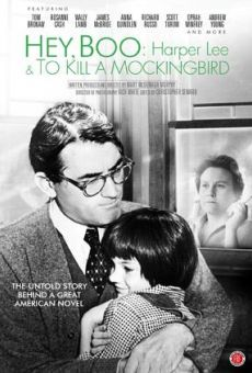 Hey, Boo: Harper Lee and 'To Kill a Mockingbird' Online Free