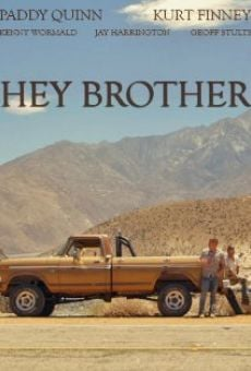Ver película Hey Brother