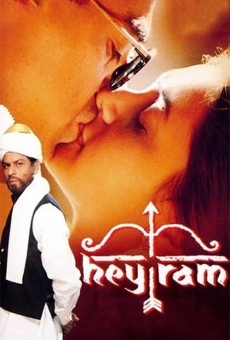 Ver película Hey Ram