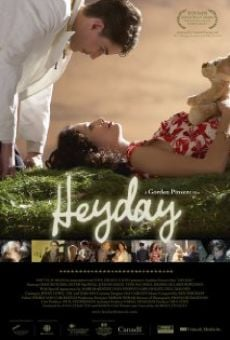 Heyday! online streaming