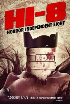Hi-8 (Horror Independent 8) online