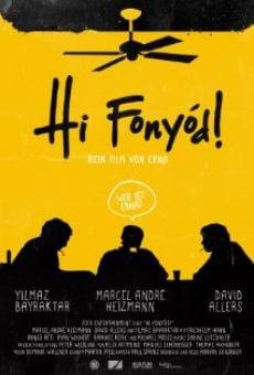 Ver película Hi Fonyód!