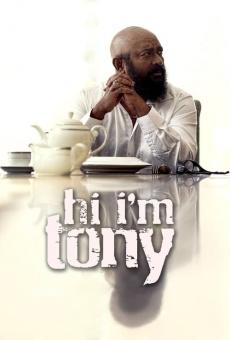 Ver película Hi I'm Tony