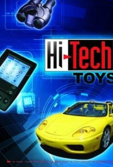 Hi-Tech Toys for the Holidays on-line gratuito