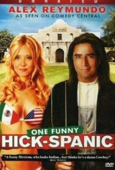 Hick-Spanic: Live in Albuquerque on-line gratuito