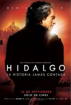 Hidalgo - La historia jamás contada online gratis