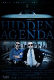 Hidden Agenda on-line gratuito