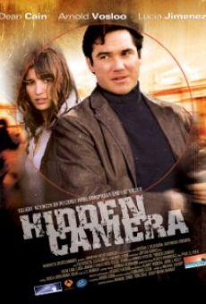 Hidden Camera online