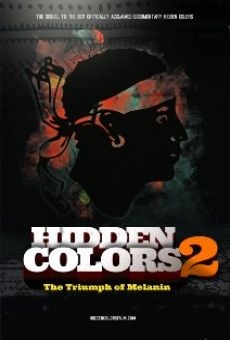 Ver película Hidden Colors 2: The Triumph of Melanin