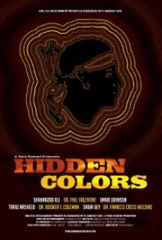 Película: Hidden Colors