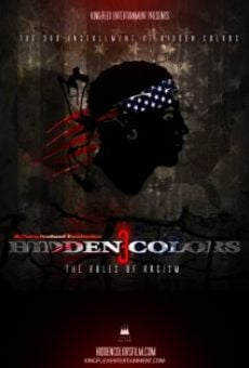 Película: Hidden Colors 3: The Rules of Racism
