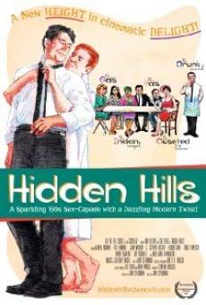 Watch Hidden Hills online stream