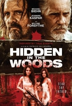 Hidden in the Woods online