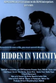 Hidden in Vicinity online free