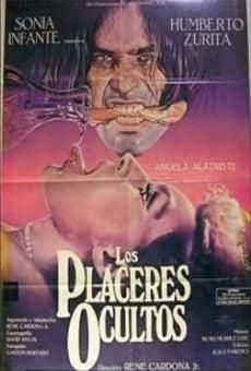 Ver película Hidden Pleasures