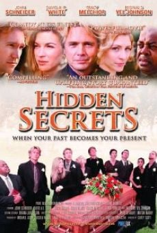 Hidden Secrets on-line gratuito