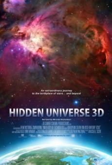 Ver película Hidden Universe 3D