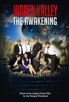 Película: Hidden Valley the Awakening