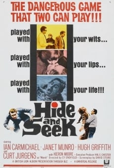 Hide and Seek online kostenlos