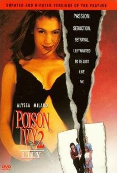 Poison Ivy 2: Lily online