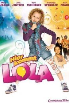 Ver película Hier Kommit: Lola