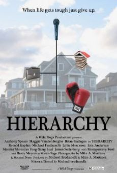 Hierarchy online streaming