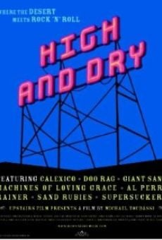 High and Dry en ligne gratuit