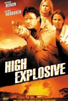 Ver película High Explosive