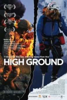 Ver película High Ground