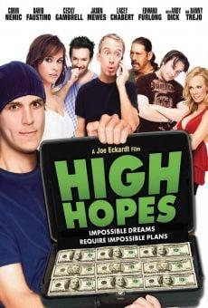 Ver película High Hopes