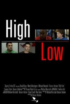 Ver película High Low