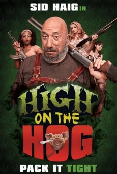Ver película High on the Hog