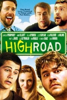 Ver película High Road