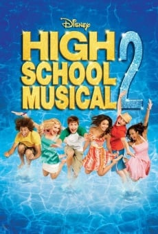Ver película High School Musical 2
